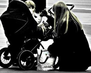 Робота в період перебування у відпустці для догляду за дитиною