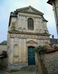 Українці придбали церкву в містечку Санліс під Парижем, де мешкала Анна Ярославна
