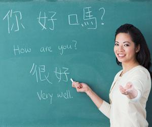 Китайські вчителі виявилися найбільш шанованими