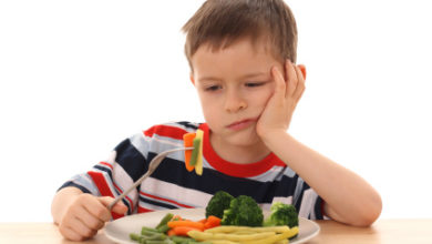 Photo of Вибагливість дитини в їжі може бути однією з ознак розладу психіки