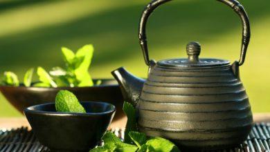 Зелений чай - Шкільне життя