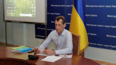 Photo of «Кожен етап конкурсу «Вчитель року» повинен бути відкритим для громадськості», – Павло Полянський