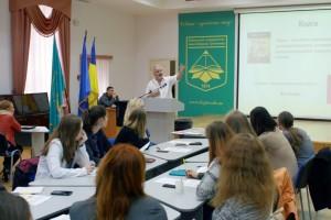 Майдан - Шкільне життя