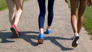 Прогулянка - Шкільне життя