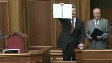 Photo of УГОДУ ПРО АСОЦІАЦІЮ З ЄС СИНХРОННО РАТИФІКУВАЛИ