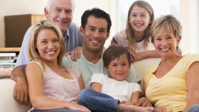 Сімейне виховання - Шкільне життя