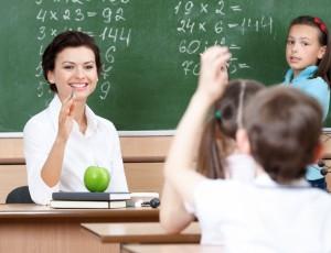 Учитель-Шкільне життя