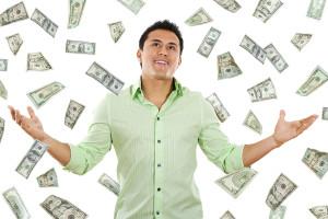 Гроші - Шкільне життя