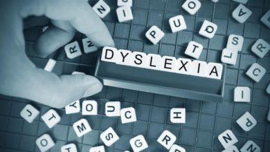Дислексія - Шкільне життя