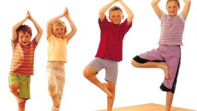 Photo of 6 фактів про користь йоги для здоров'я