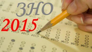 Photo of На ЗНО-2015 будуть дворівневі тести і нова система підрахунку результатів