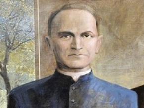 Photo of Виставка присвячена о. Омеляну Ковчу