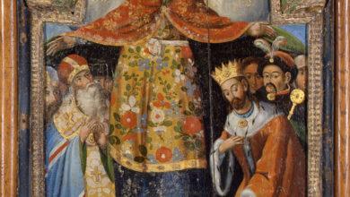 Photo of 14 жовтня — свято Покрова Пресвятої Богородиці