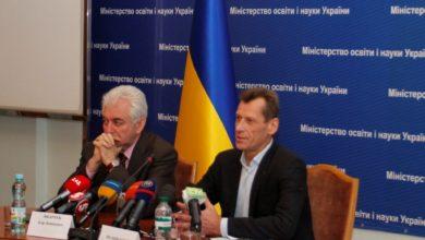 Photo of Державну підсумкову атестацію з української мови поєднають із зовнішнім незалежним оцінюванням