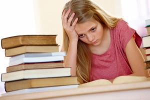 Стрес - Шкільне життя
