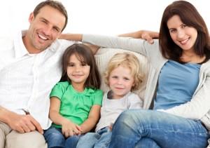 Сім'я - Шкільне життя
