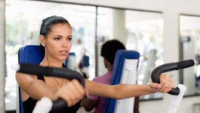 Photo of Інтенсивні тренування знижують ризик артриту