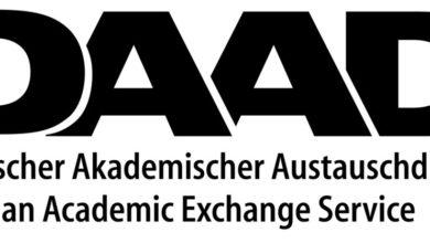 Photo of Презентація німецьких стипендіальних програм DAAD