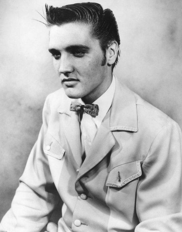 Елвіс Преслі, липень 1954