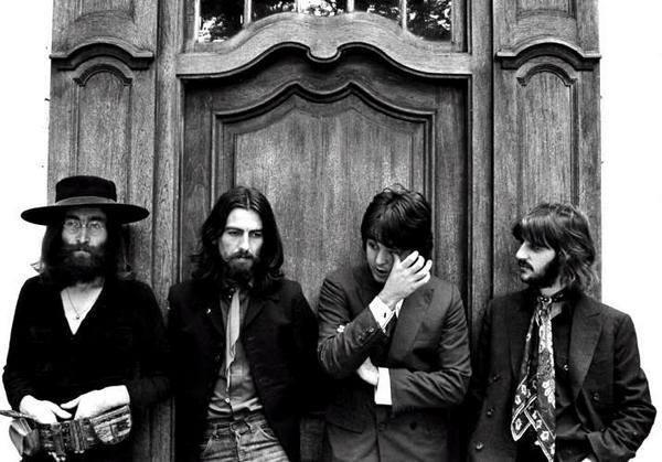 Заключна фотосесія Бітлз, 1969