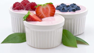 Photo of Йогурт значно знижує ризик цукрового діабету 2 типу