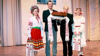 Photo of Стартував XV Міжнародний конкурс української мови імені Петра Яцика