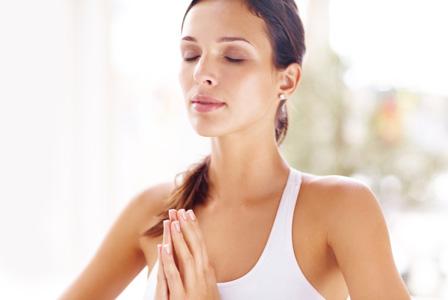 Медитація - Шкільне життя