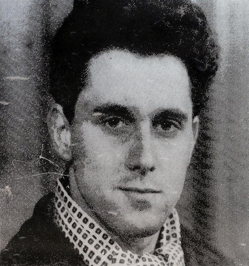 Першим при спробі втечі був розстріляний 24-літній Гюнтер Литфин (нім. Günter Litfin), 24 серпня 1961 року