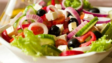 Photo of Склад раціону важливіший кількості калорій