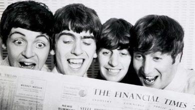 Photo of Історія у світлинах – The Beatles