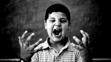 Photo of Дівчатка і хлопчики по-різному реагують на агресію з боку батьків