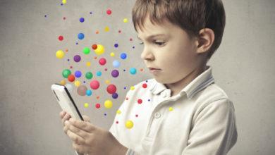 Photo of Зареєстровано законопроект, який забороняє користування мобільними в школі
