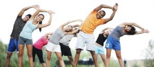 Здоровий спосіб життя - Шкільне життя