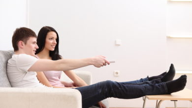Photo of Захоплення дитини телевізором призводить до сидячого способу життя в зрілому віці