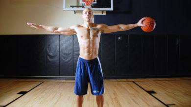 Photo of 20 хвилин силових тренувань позбавлять від жирових відкладень в області живота