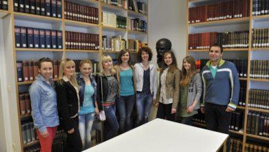 Photo of Знайомство з найстарішим університетом Німеччини з українською мовою навчання