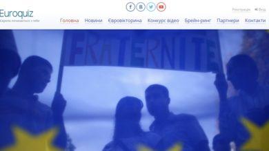 Photo of Представництво ЄС в Україні оголошує Онлайн-вікторину