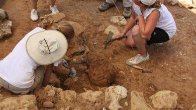 Photo of У Франції знайшли гробницю кельтського вельможі