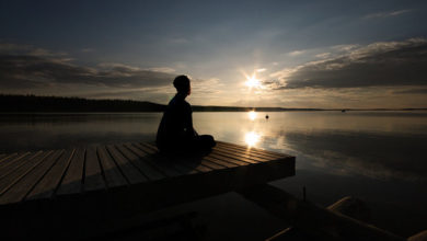 Photo of Самотність так само небезпечна для життя, як ожиріння