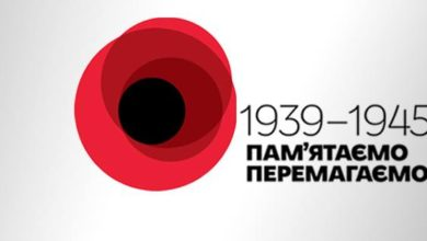 Photo of Україна впроваджує нову традицію урочистостей 8 та 9 травня в європейському дусі пам'яті та примирення