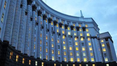 Кабінет Міністрів України - Шкільне життя