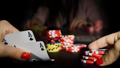 Photo of Захоплення азартними іграми призводить до депресії