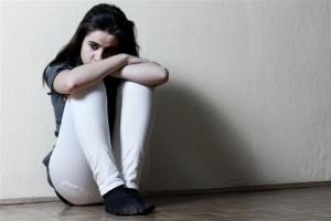Депресія - Шкільне життя
