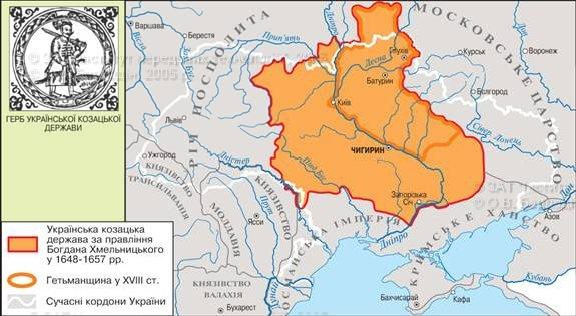 Українська Гетьманська держава - Шкільне життя