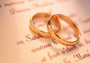 Photo of Шлюб зміцнює здоров'я, показало дослідження