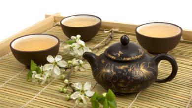 Photo of Білий чай — величезний лікувальний потенціал