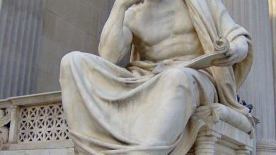 Photo of Геродот про культуру, звичаї, вірування й побут скіфів (V ст. до н. е.)