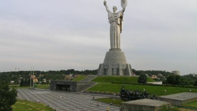 Photo of Національний музей історії Великої вітчизняної війни було переіменовано у «Національний музей історії України у Другій світовій війні