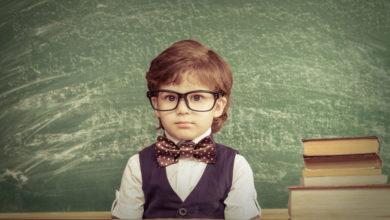 Перший урок - Шкільне життя