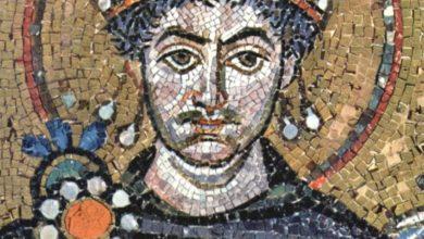 Photo of Стародавні вулкани спровокували падіння Східної Римської імперії
